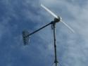 1 kW Soma Wind Turbine